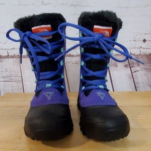 NWOT North Face winter boots